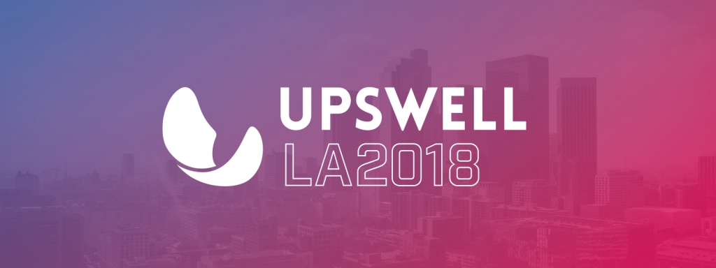 Upswell 2018 LeaderStories