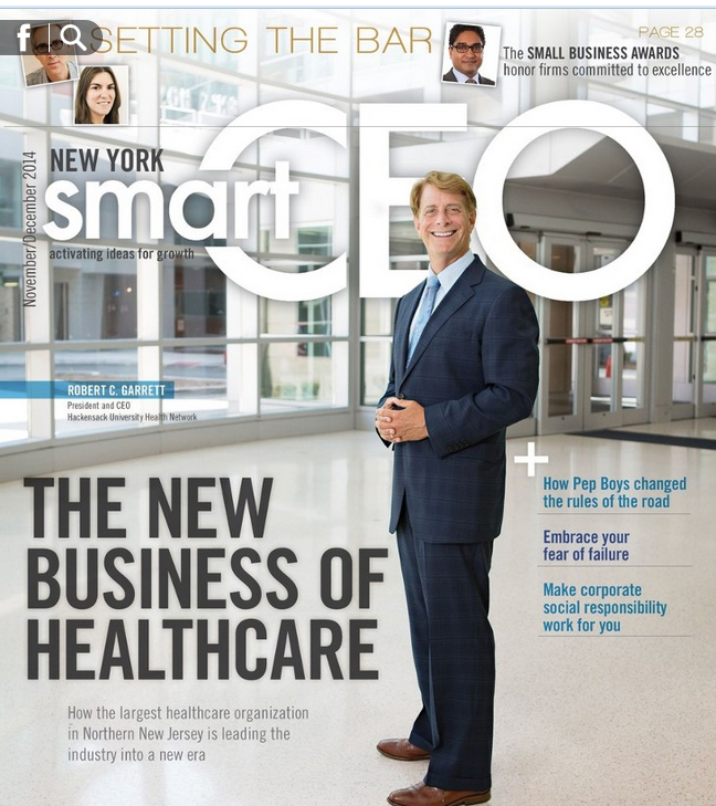 SmartCEO cover